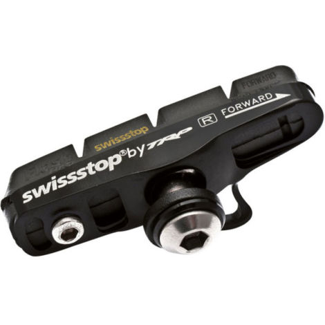 SwissStop Full FlashPro Black Prince Brake Blocks