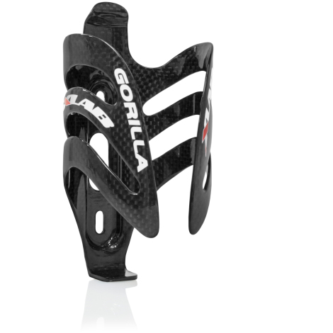 XLab Gorilla Carbon Water Bottle Cage
