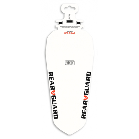 RRP Rearguard Off Road Mudguard