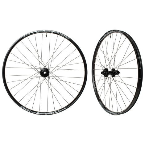 Stans No Tubes Arch S1 Wheelset - 27.5""