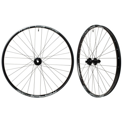 "Stans No Tubes Flow S1 Wheelset - 27.5"" Boost"