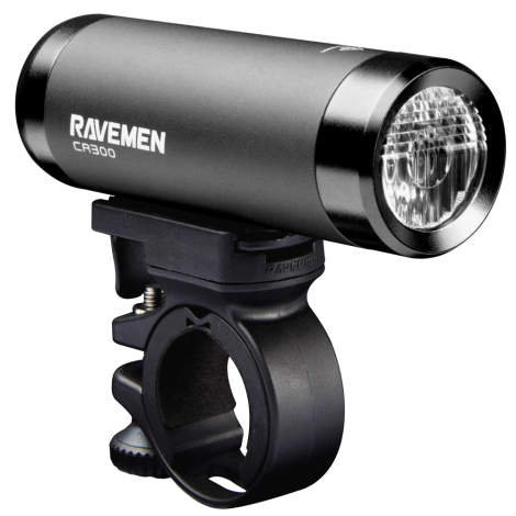 Ravemen CR300 Rechargeable Front Light