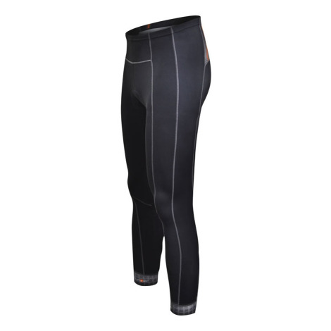 Funkier Polar Active Thermal Microfleece Cycling Tights with Pad