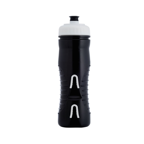 Fabric Cageless 600ml Insulated Drinks Bottle