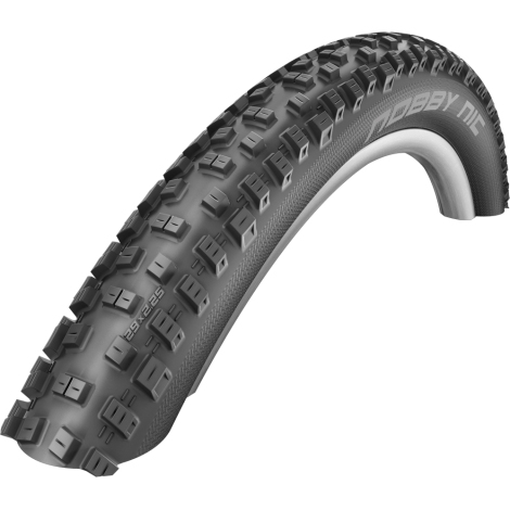 Schwalbe Addix Nobby Nic Performance TLR Folding - 27.5""