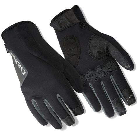 Giro Ambient 2.0 Water Resistant Cycling Gloves