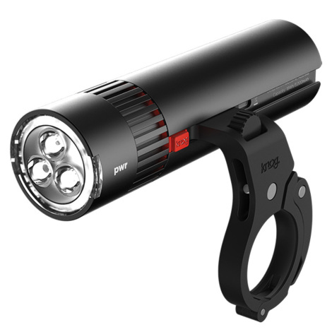 Knog PWR Trail 1000L Rechargeable Front Bike Light
