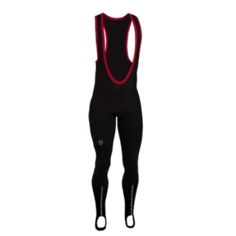 Lusso Thermal Roubaix Bib Tights without Pad