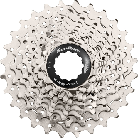 SunRace RS0 Road Cassette - 10 Speed