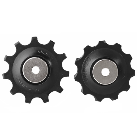 Shimano 105 5800 11 Speed Jockey Wheel Set - SS Short Cage
