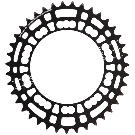 Rotor Q-Ring Chainring