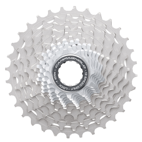 Campagnolo Super Record Cassette - 12 Speed