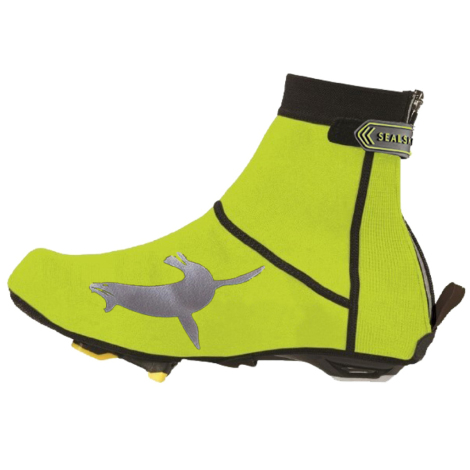 Sealskinz Neoprene Open Sole Cycling Overshoes - 2018