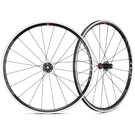 Fulcrum Racing 6 C17 Clincher Road Wheelset - 2019