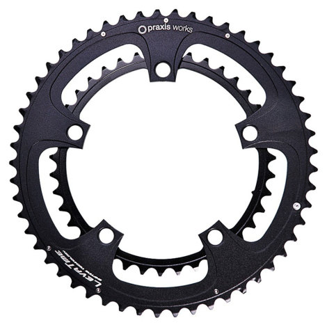 Praxis Works Buzz Chainrings - 130 BCD