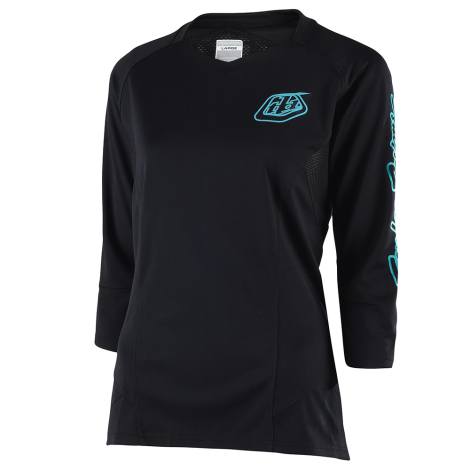 Troy Lee Designs Ruckus Womens MTB Jersey – 2019