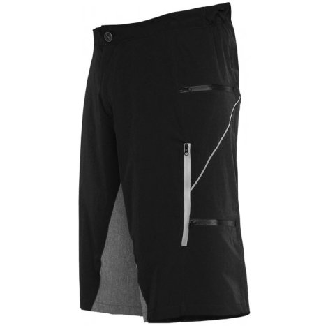 Funkier Trak Pro MTB Baggy Cycling Shorts