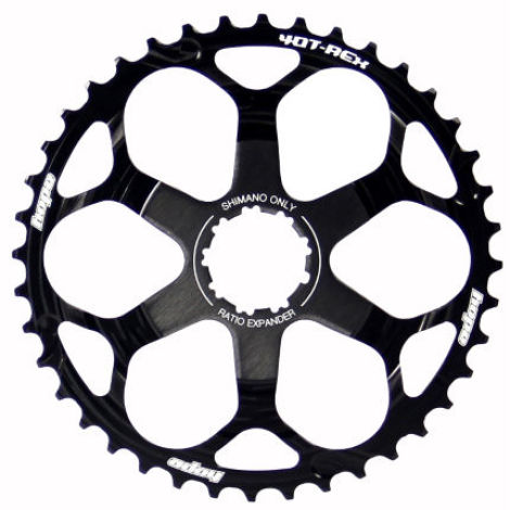 Hope 40T-Rex Ratio Expander Sprocket