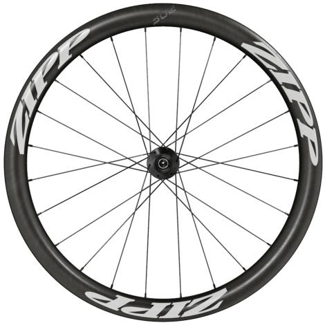 Zipp 302 Carbon Clincher Disc Rear Wheel - 700c - Black / Black Decal / 142 x 12 / Sram XDR / Centerlock / Rear / 11-12 Speed / Clincher / 700c