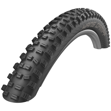 Schwalbe Hans Dampf Addix Performance TLR Folding Tyre - 24""