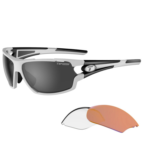 Tifosi Amok Sunglasses Interchangeable