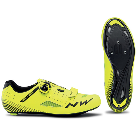 Northwave Core Plus Road Shoes - 2020