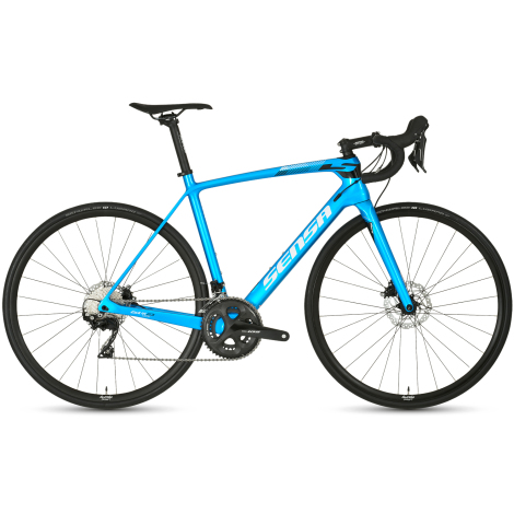 Sensa Giulia G3 Disc 105 Carbon Road Bike - 2019