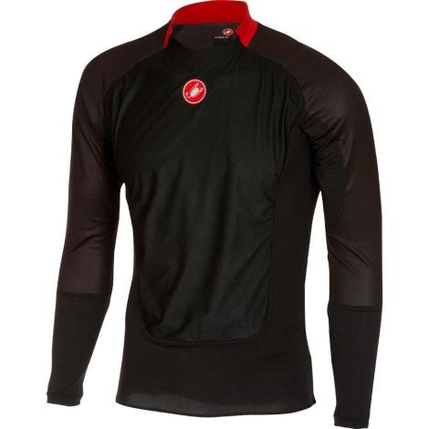 Castelli Prosecco Wind Long Sleeve Base Layer