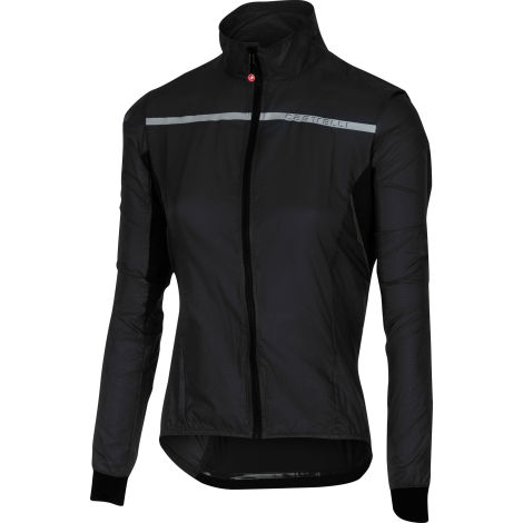 Castelli Superleggera Women's Cycling Jacket