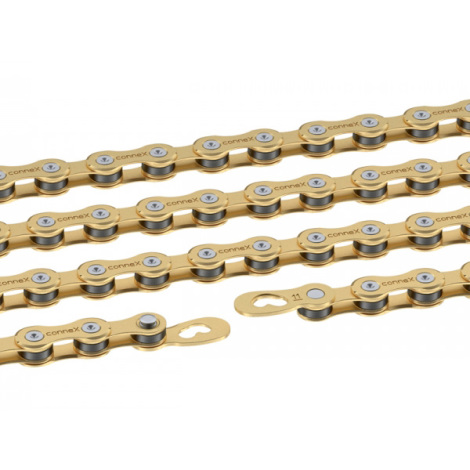 Wippermann 11SG Gold Chain - 11 Speed
