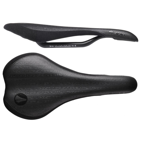 SDG Circuit MTN Carbon Rail Saddle