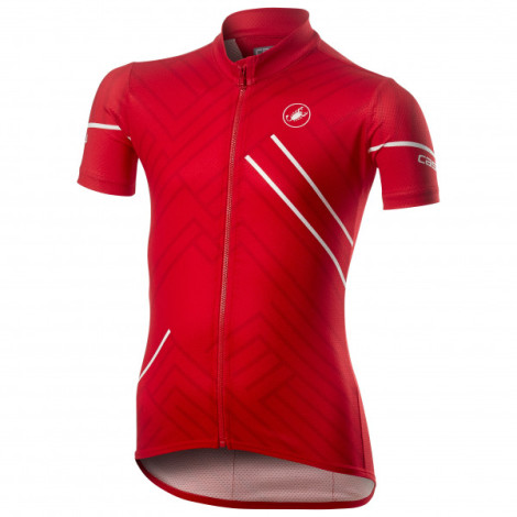 Castelli Campioncino Kids Short Sleeve Cycling Jersey - SS20
