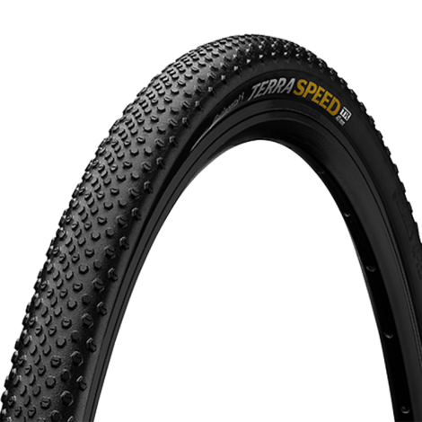 Continental Terra Trail ProTection TR Folding Gravel Tyre - 27.5""