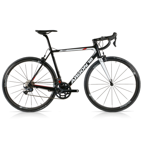 Argon Gallium Pro Ultegra Road Bike