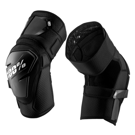 100% Fortis Knee Guards