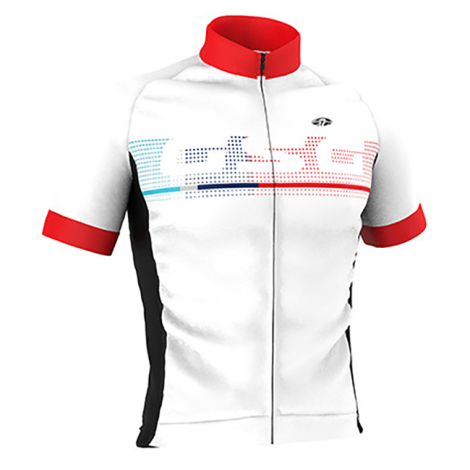 GSG Zoncolan Short Sleeve Cycling Jersey