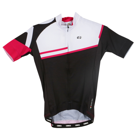 GSG Ruby Women's Short Sleeve Cycling Jersey