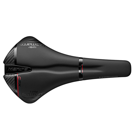 San Marco Mantra Full-Fit Carbon FX Road Saddle