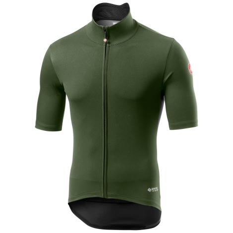Castelli Perfetto ROS Light Short Sleeve Cycling Jersey - AW20