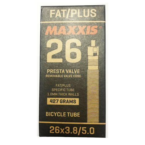 Maxxis Fat Inner Tube - 26""