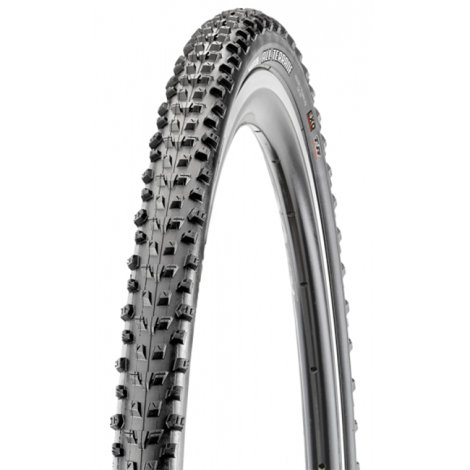 Maxxis All Terrane Exo TR Folding Gravel Tyre - 700c