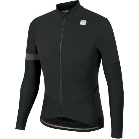 Sportful Supergiara Thermal Long Sleeve Cycling Jersey