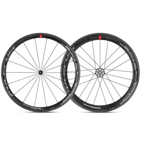 Fulcrum Racing Speed 40/55 Carbon Clincher Road Wheelset