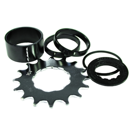 DMR Single Speed Spacer Kits