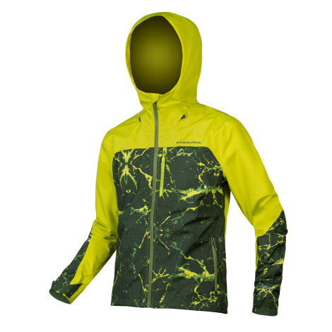 Endura Single Track Waterproof Jacket