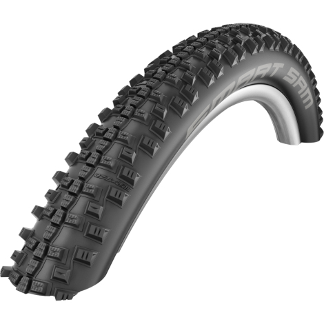 Schwalbe Addix Smart Sam Performance DD Folding MTB Tyre - 29""