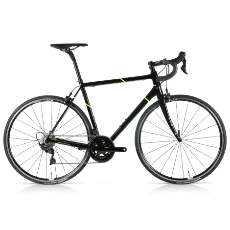 Merlin Nitro SL Ultegra Carbon Road Bike