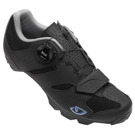 Giro Cylinder II Women's Mountain Bike Shoes