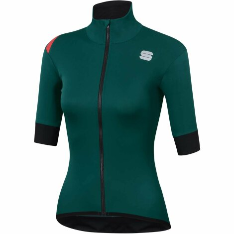 Sportful Fiandre Light NoRain Women's Short Sleeve Cycling Jacket