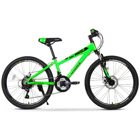 Oyama JM24 Kids MTB Bike